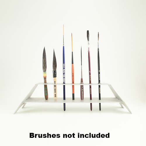 Alpha 6 Vertical Brush Holder