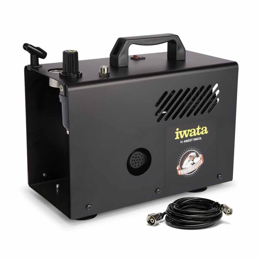IS-925 Iwata Power Jet Lite Compressor