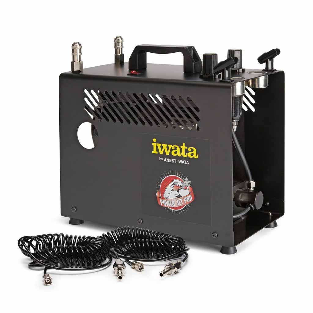 IS-975 Iwata Power Jet Pro Compressor