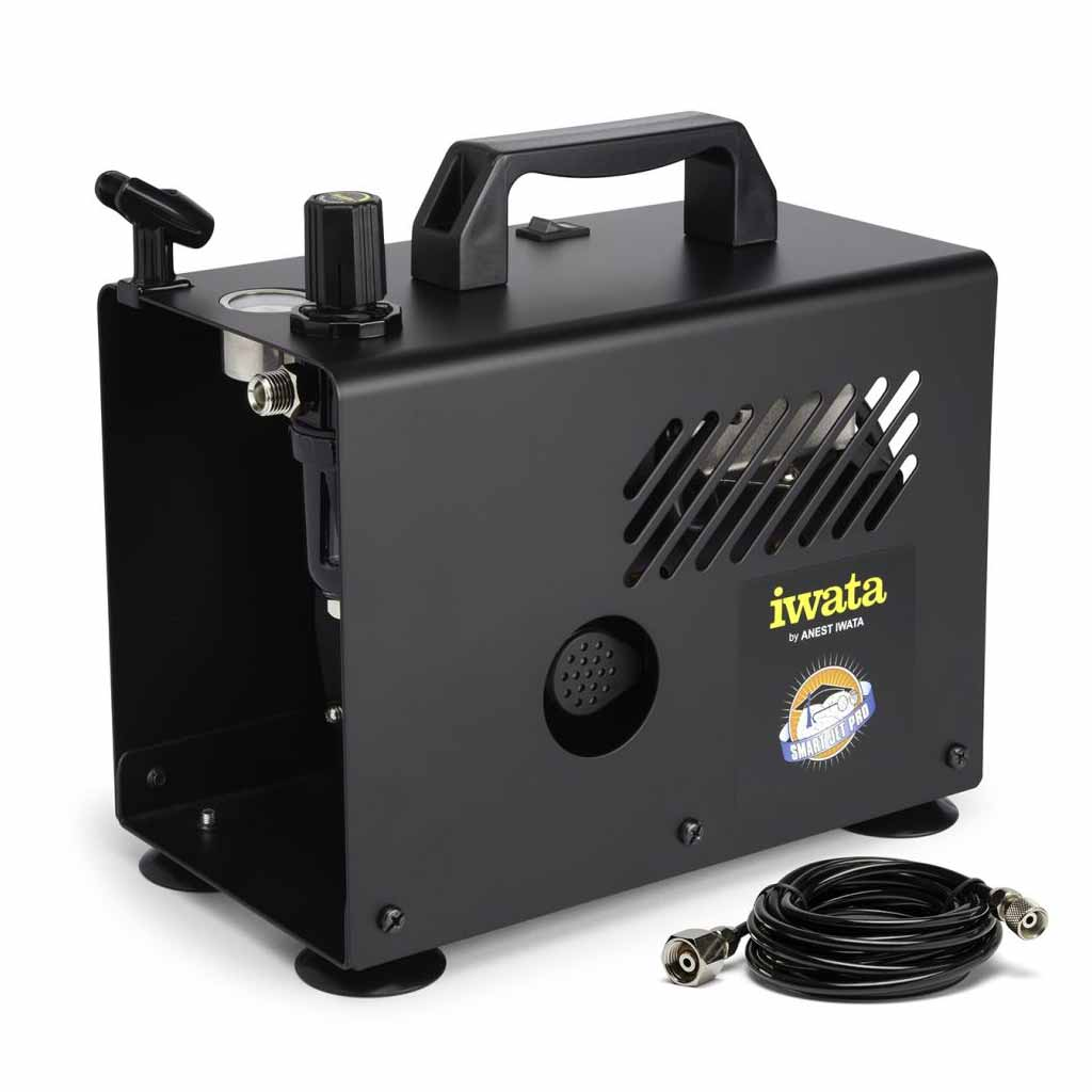 IS-875 Iwata Smart Jet Pro Compressor