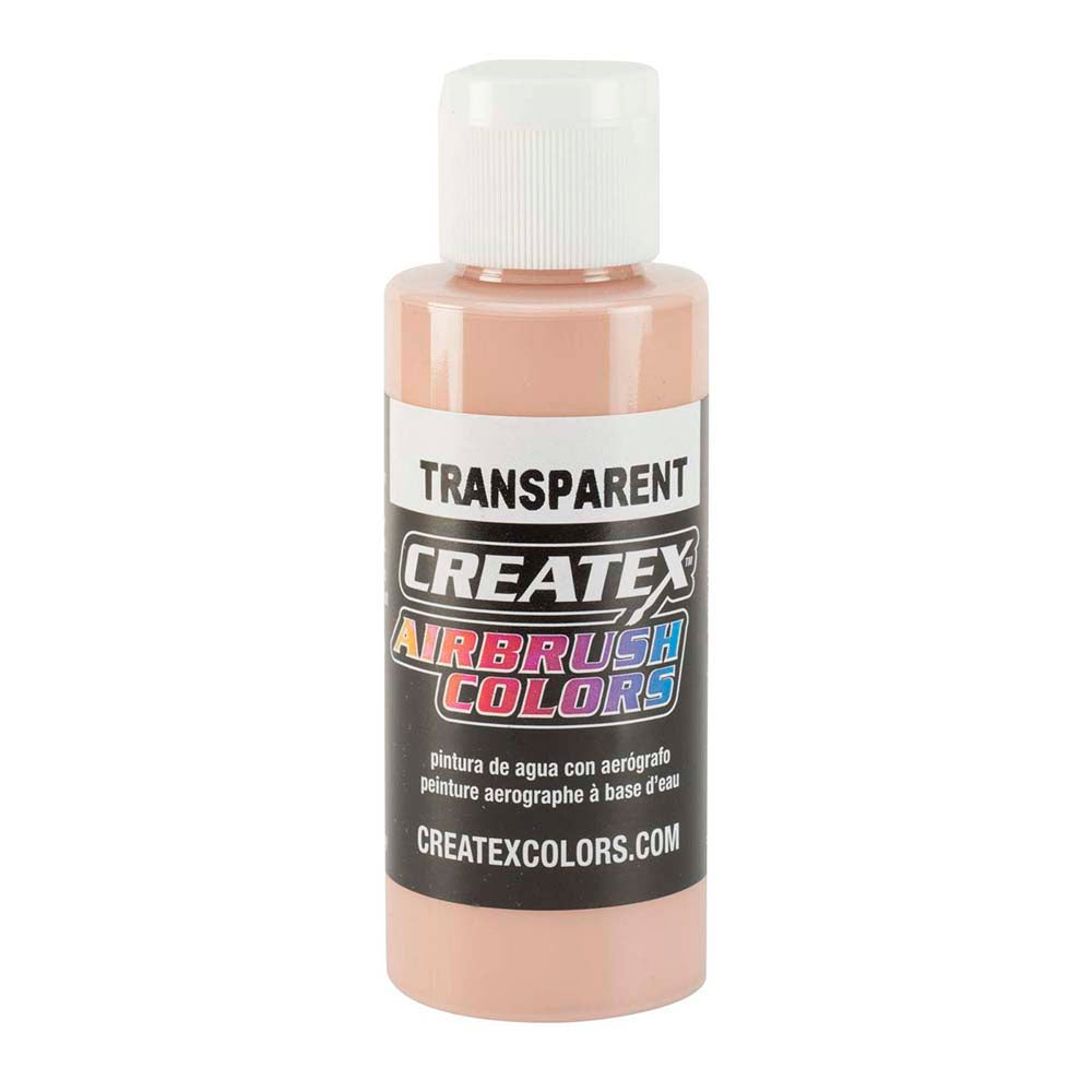 Createx Airbrush Colors Transparent Peach
