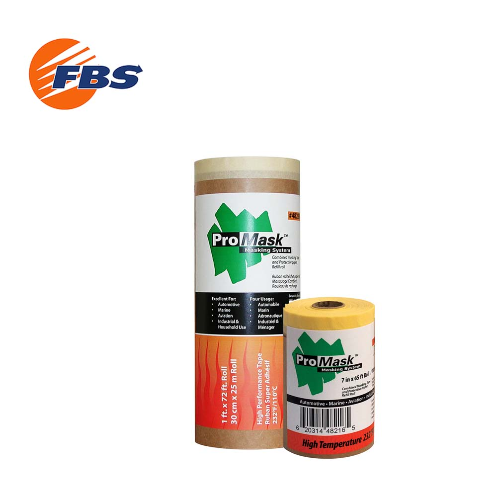FBS ProMask Tape Refill