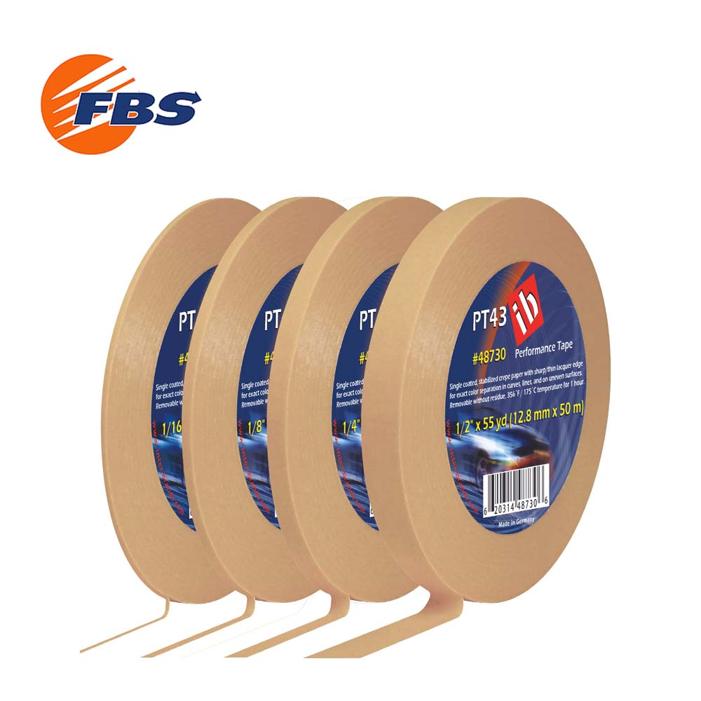 FBS Fine Line Performance Masking Tape