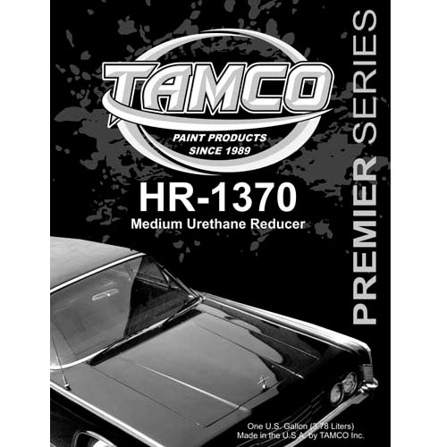 Tamco HR-1370 Medium Urethane Reducer