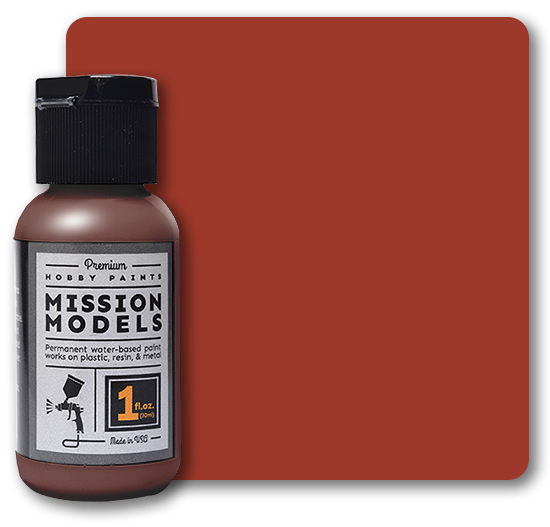 MMW005 Mission Models - Standard Rust