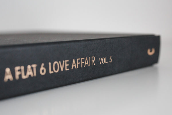 A Flat 6 Love Affair - VOL 5