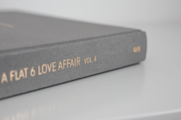 A Flat 6 Love Affair - VOL 4