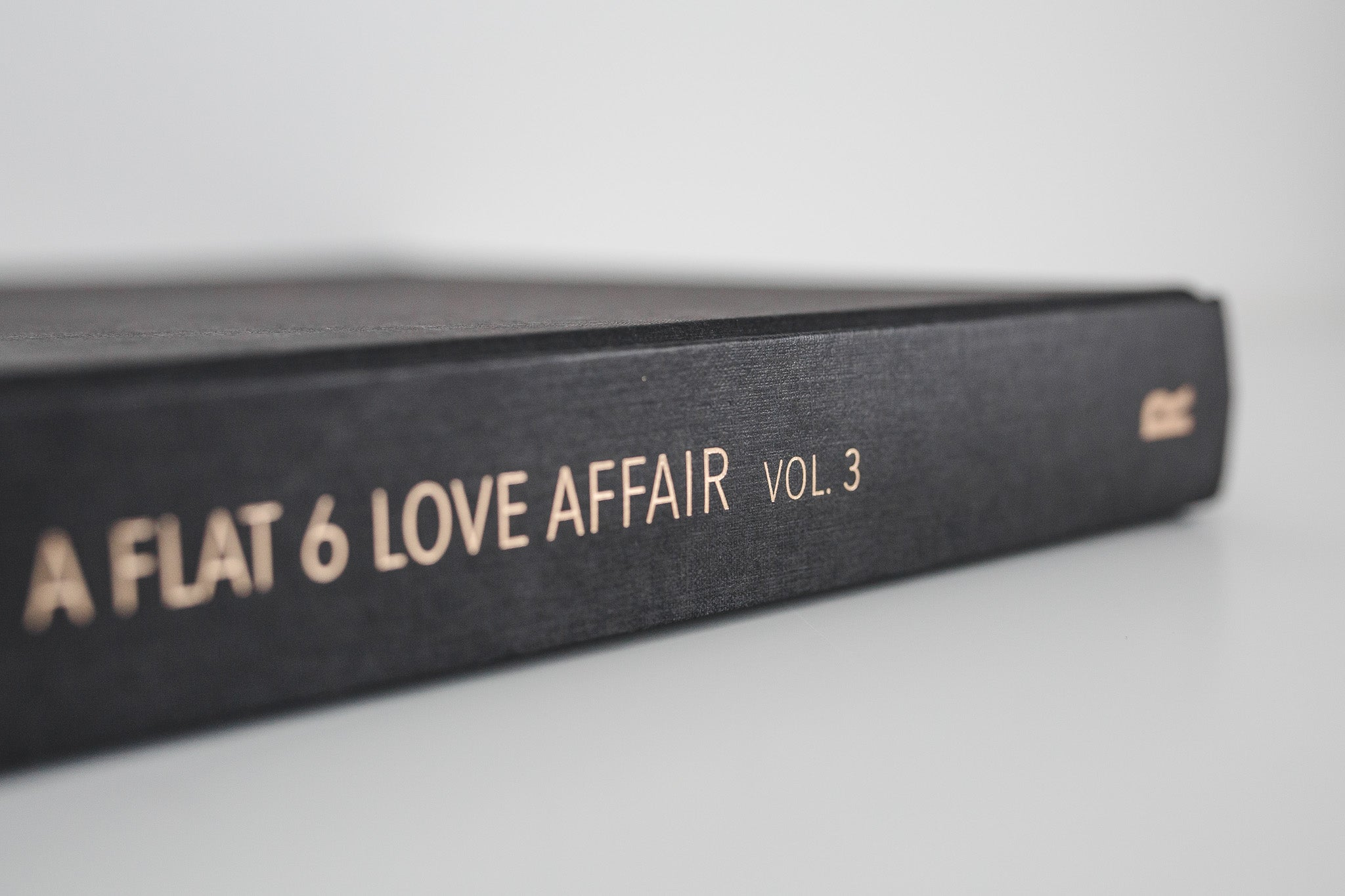 A Flat 6 Love Affair - VOL 3 (SOLD OUT - only available as full set)