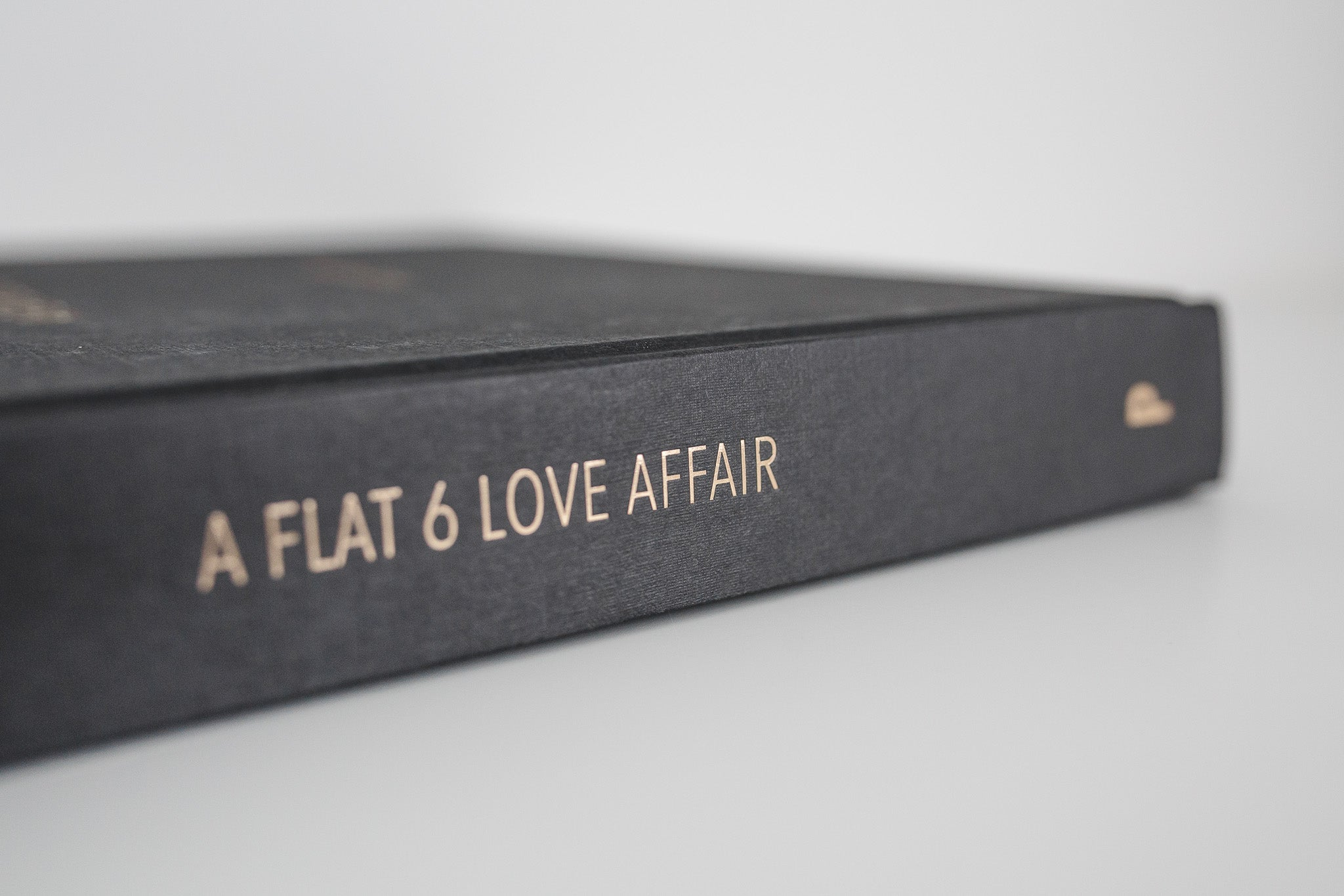 A Flat 6 Love Affair - VOL 7 (release date DEC 2021)