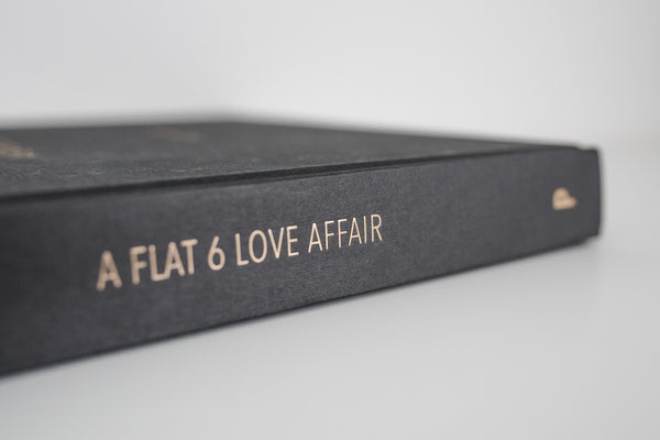 A Flat 6 Love Affair - VOL 1 (SOLD OUT - only available as full set)