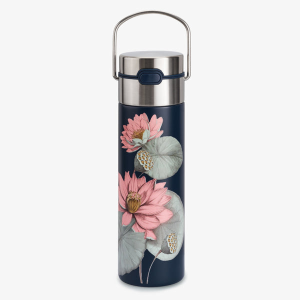 Leeza Padma Travel Tumbler by Eigenart