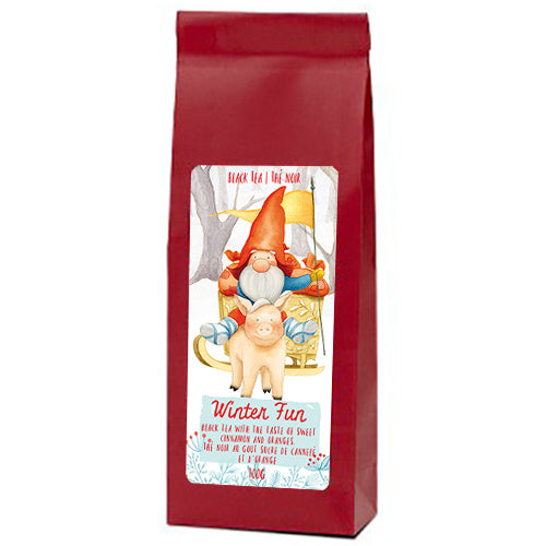 winter gnomes tea collection - Tea Desire