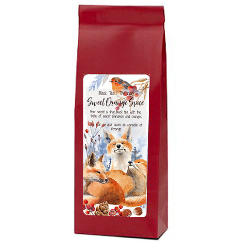 reynard the fox tea collection - Tea Desire