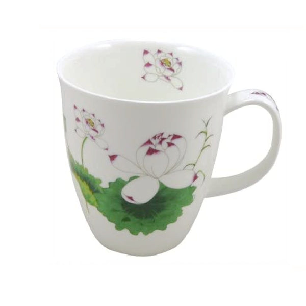 TeaLogic Mug Lotus