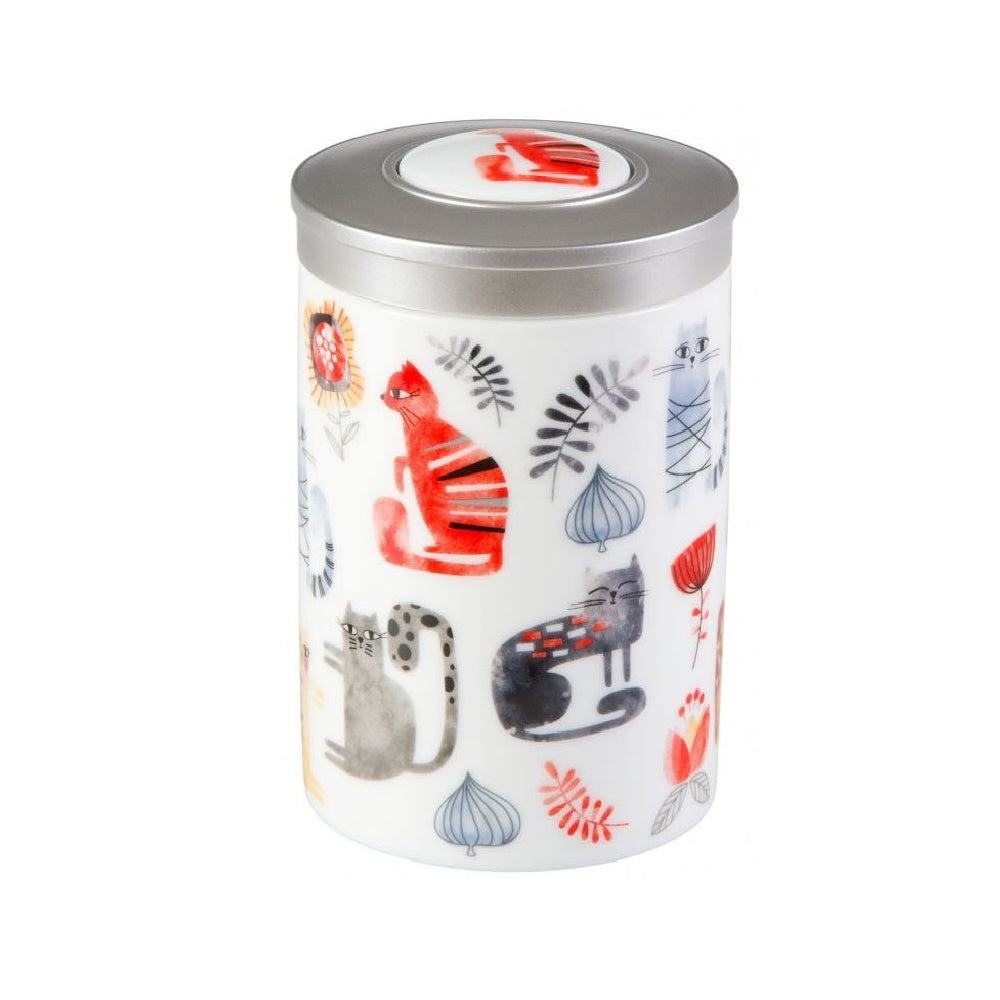 Tealogic Tea Storage Container Kira | Tea Desire