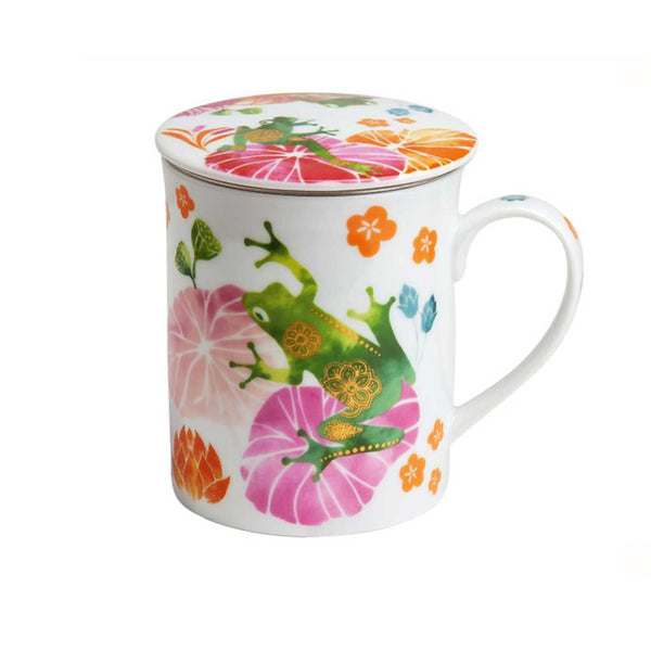 TeaLogic Tea Infuser Mug Fritz