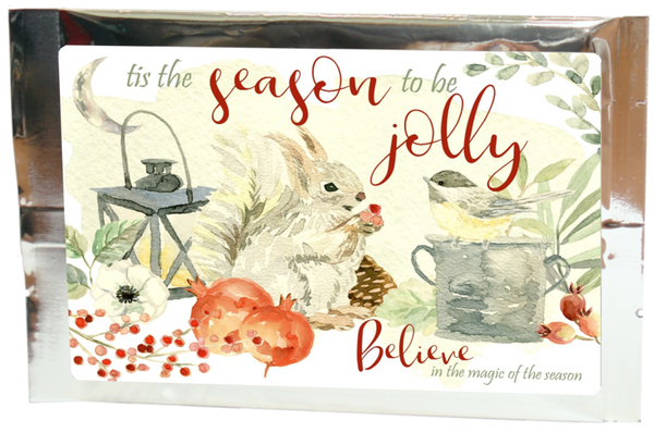 tea greetings:  tis the season to be jolly - Tea Desire