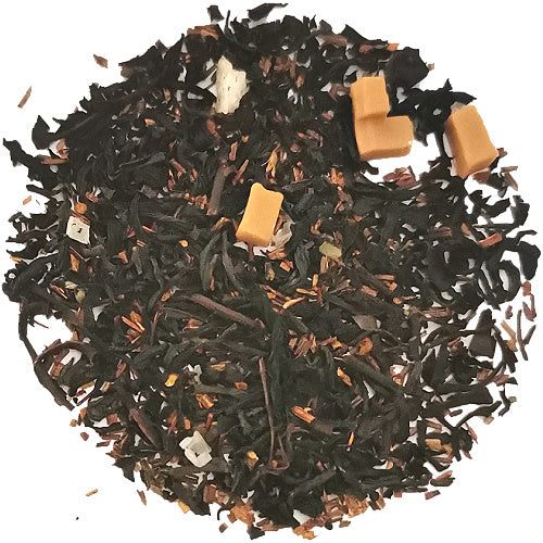 salted caramel - Tea Desire