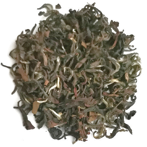 Nepal Jun Chiyabari - Black Tea - Tea Desire