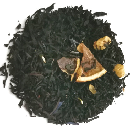Earl Grey de luxe - Black Tea - Tea Desire