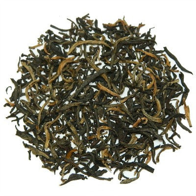 golden yunnan - Tea Desire
