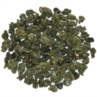 gunpowder organic - Tea Desire