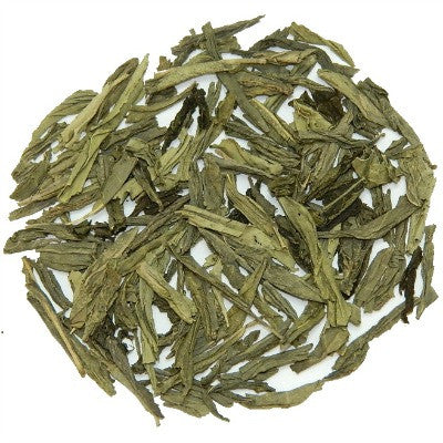 sencha decaffeinated - Tea Desire