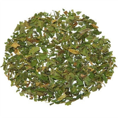 peppermint organic - Tea Desire
