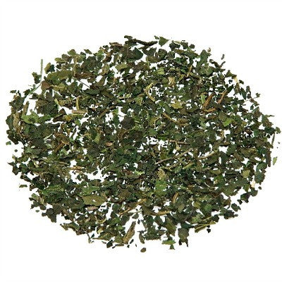 stinging nettle leaves - Tea Desire