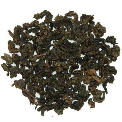 china oolong - Tea Desire