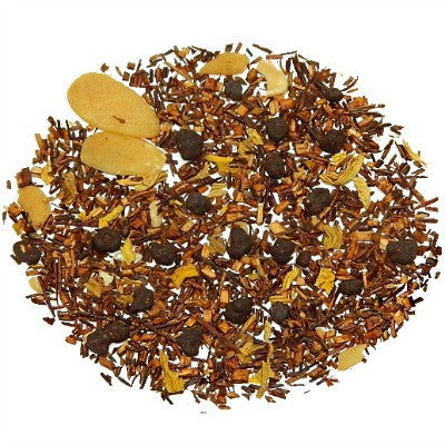 chocolate almond/winter almond - Tea Desire