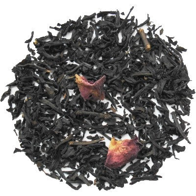 black rose tea - Tea Desire