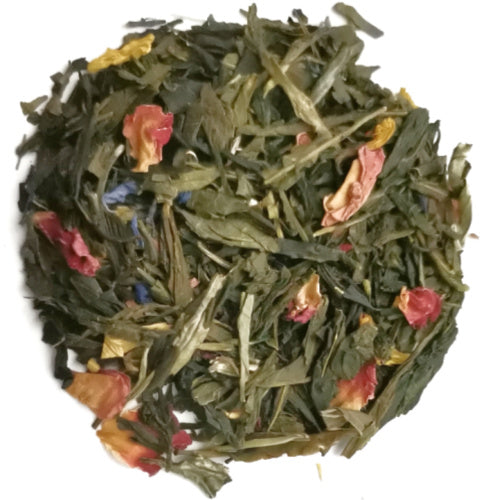 Fairy Dew Green Tea - Tea Desire