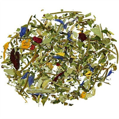 mountain herbs - Tea Desire
