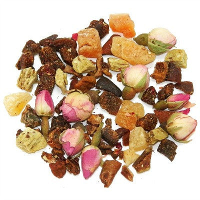 prickly pear fruit infusion - Tea Desire