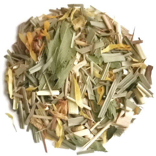 Sweet Secret organic Herbal Tea - Tea Desire