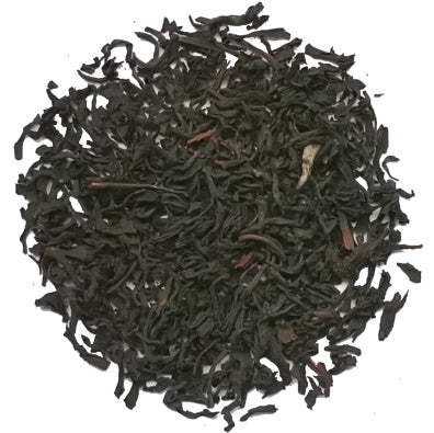 english breakfast leaf - Tea Desire