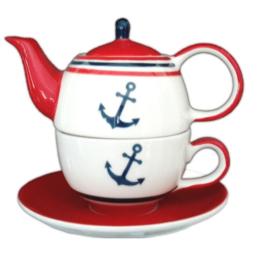 tea for one anchor - Tea Desire