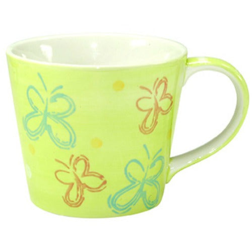 mug sw fancy butterflies - Tea Desire