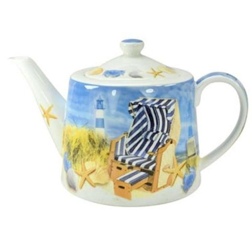 teapot fbc beach design - Tea Desire