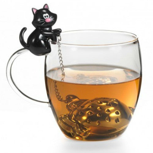 CAT & FISH INFUSER