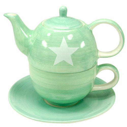 tea for one star white - Tea Desire