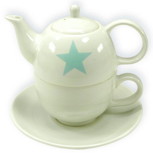 tea for one star mint - Tea Desire