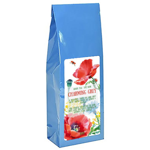 poppy garden tea collection - Tea Desire