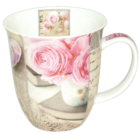mug rose stories - Tea Desire