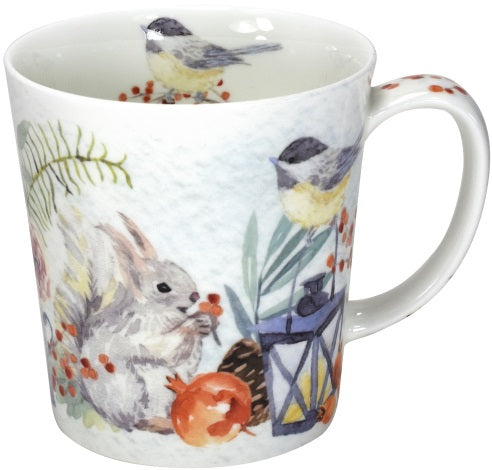 mug winter magic - Tea Desire