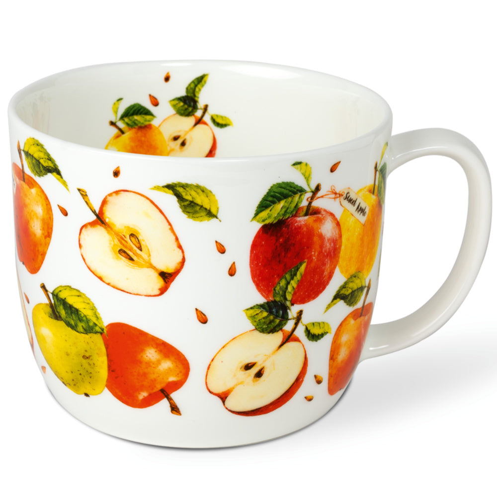 jumbo mug apple love - Tea Desire