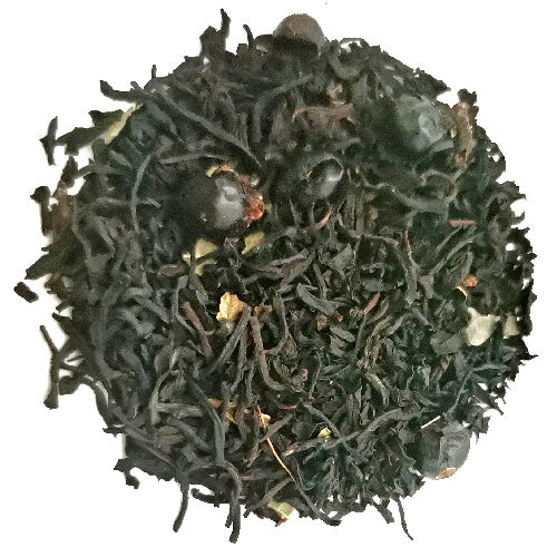 black currant new - Tea Desire