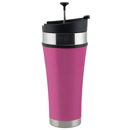 tea tumbler starry flamingo - Tea Desire