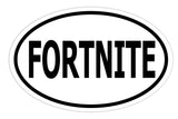 Fortnite Sticker Decal - Video Game Gaming Bumper Sticker - The FinderThings